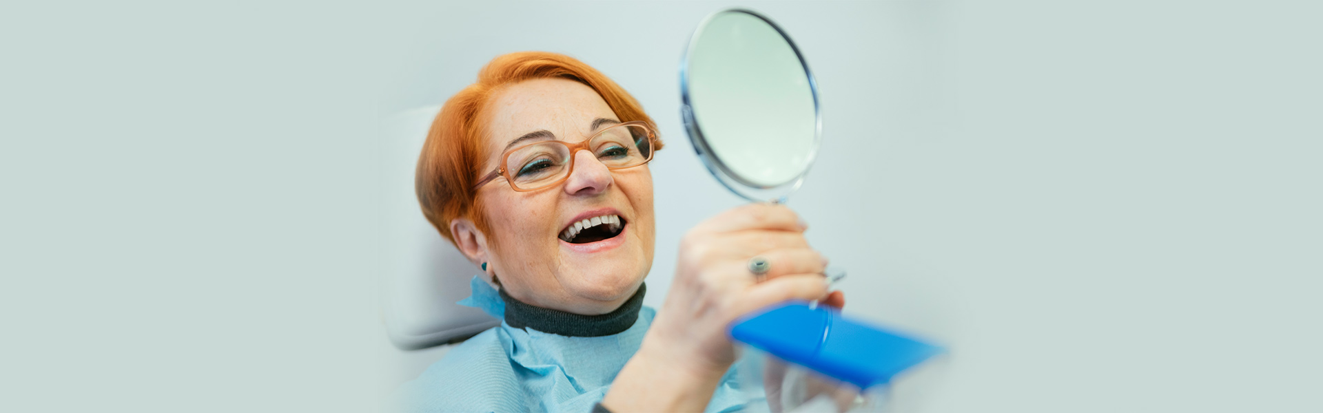 Quick and Affordable Denture Repair Desired by Many Wearers