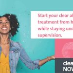 Clear Correct Treatment